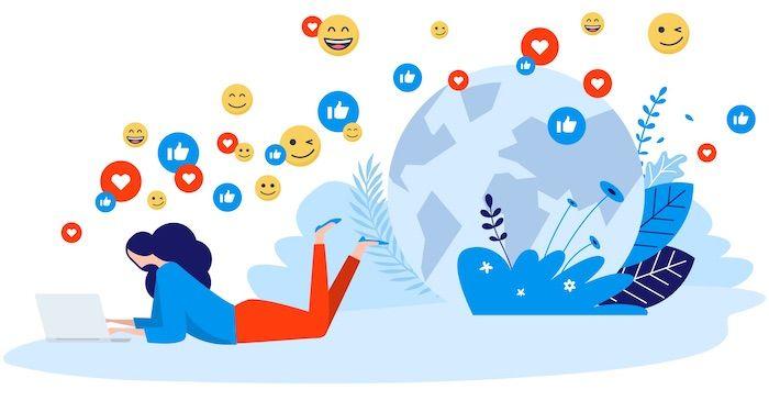 Tiếp cận với Khách Hàng Tiềm Năng trên trang cá nhân Facebook