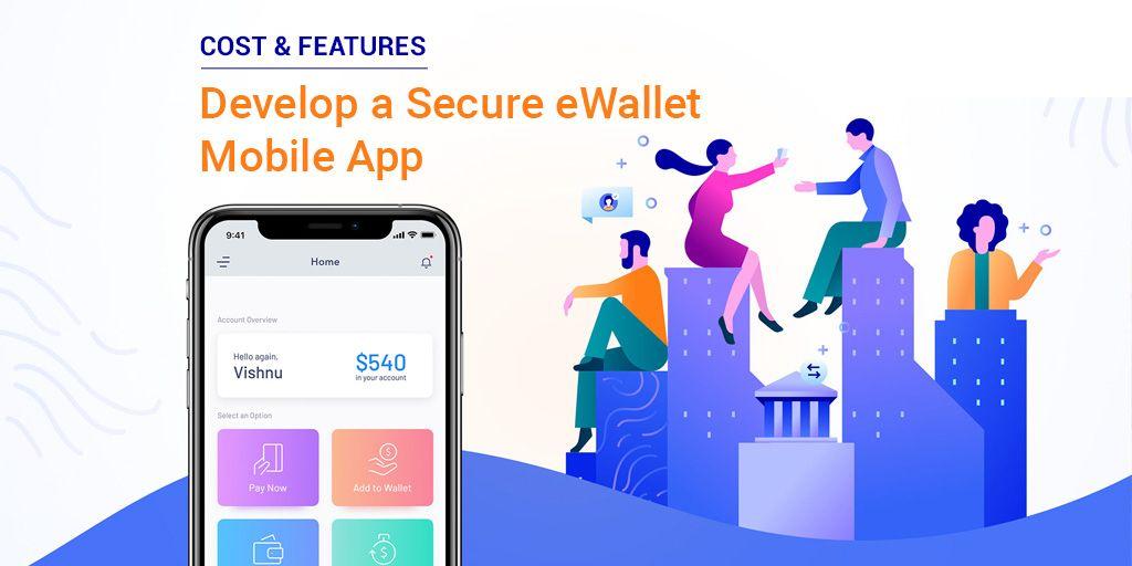 Chi Phí Phát Triển Ví điện tử E-Wallet