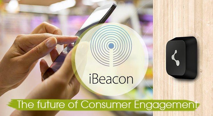 Triển khai công nghệ iBeacon cho ứng dụng di động