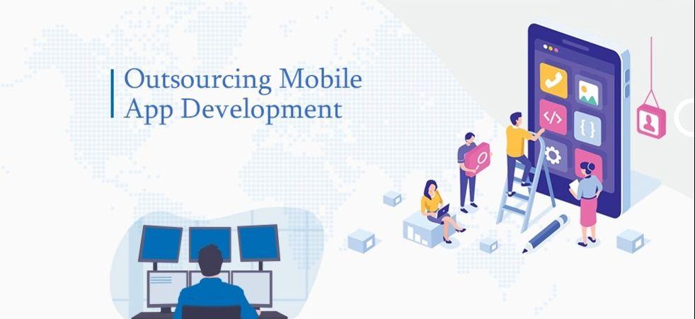 7 bí quyết thành công khi thuê công ty gia công phần mềm phát triển ứng dụng - Outsource Development of Mobile App