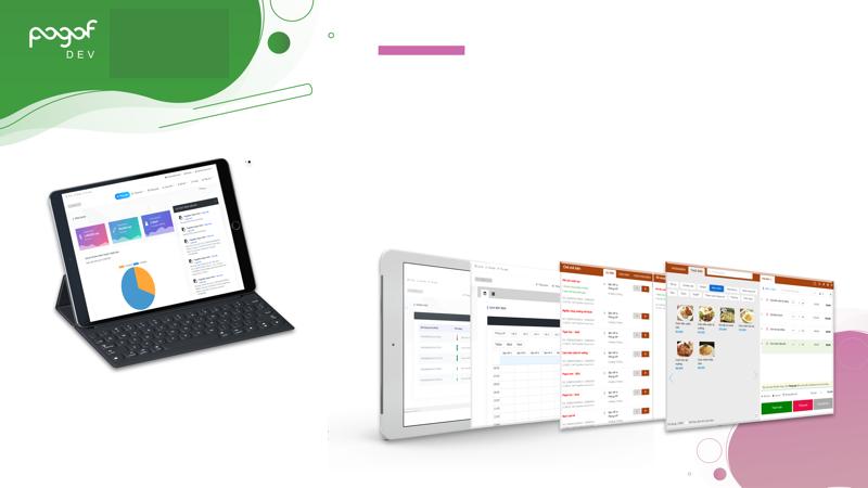 Phần mềm quản lý nhà hàng : Những điều cần biết