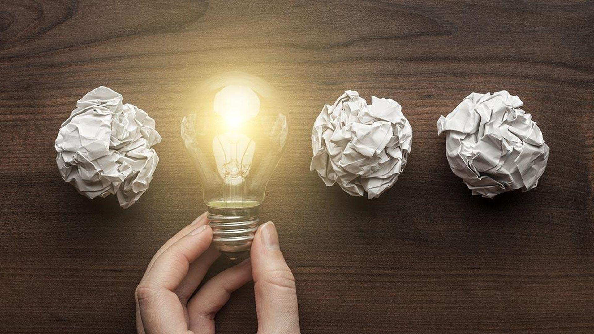 Startup - Xây dựng và phát triển ý tưởng khởi nghiệp